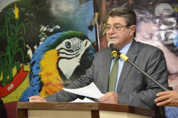 Prefeito de Rio Brilhante volta a ser acusado pelo MP de fazer farra com  dinheiro público — CANALDAQUI